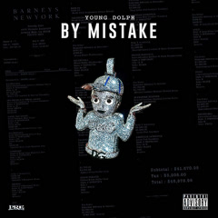 By Mistake (Single)