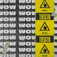 Wow (Single) - Tiësto