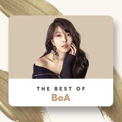 Những Bài Hát Hay Nhất Của BoA - BoA