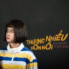 Thương Nhiều Hơn Nói (Cover) (Single)