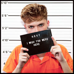 I Wish You Were Here (Single) - HRVY