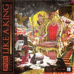 FM201.8-05Hz : Like a King (Single)