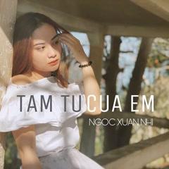 Tâm Tư Của Em (Single) - Ngọc Xuân Nhi