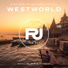 Seven Nation Army (From Westworld: Season 2) - Ramin Djawadi