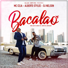 Bacalao (Single)