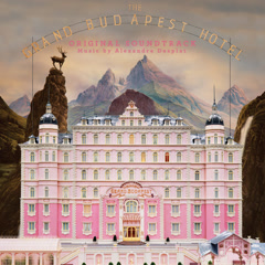 The Grand Budapest Hotel (Original Soundtrack - Various Artists