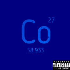 Cobalt (Single) - Bleu J