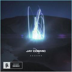 Ascend (Single) - Jay Cosmic