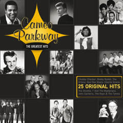 25 Original Greatest Hits- Cameo Parkway - Various Artists