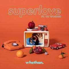 Superlove (Single)