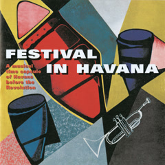 Festival In Havana - Various Artists