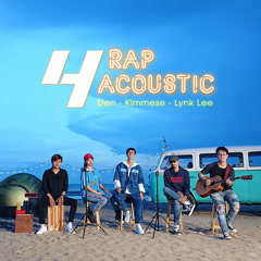 Mashup Rapcoustic 4 (Single)