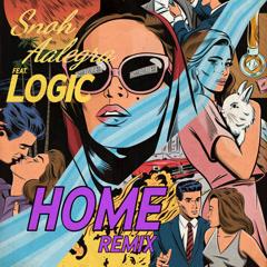 Home (Remix)