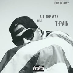 All The Way (Single)
