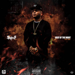 Heat Of The Night (Single) - Styles P