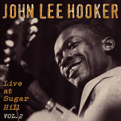 Live At Sugar Hill, Vol. 2