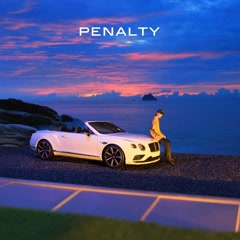 Penalty (Single) - Louie