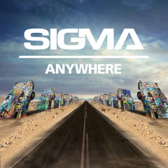 Anywhere (Single) - Sigma