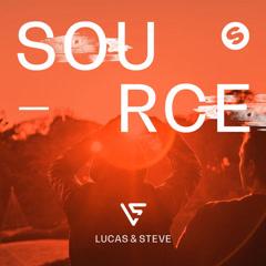 Source (Single) - Lucas & Steve