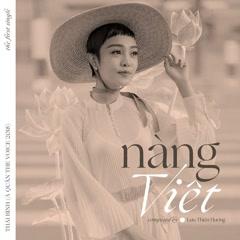 Nàng Việt (Single) - Thái Bình The Voice