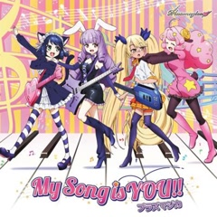 My Song is YOU !! - Plasmagica