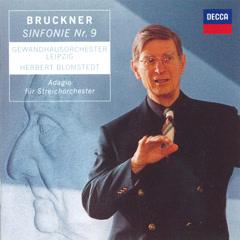 Bruckner: Symphony No.9 / Adagio from String Quintet in F