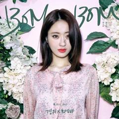 4Love 2nd (Single) - Kyungri, Choi Nakta