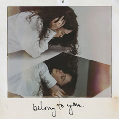 Belong To You (Single)