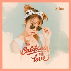 From California With Love - Mina