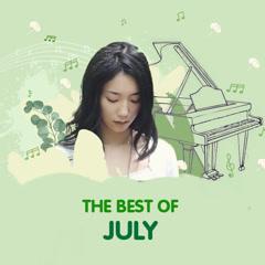 Những Bài Hát Hay Nhất Của July - July