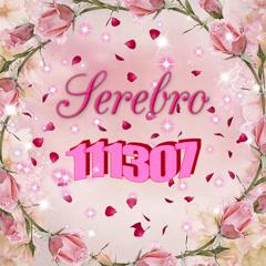 111307 (Single) - Serebro