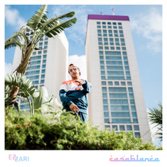 Casablanca (Single) - Ezzari