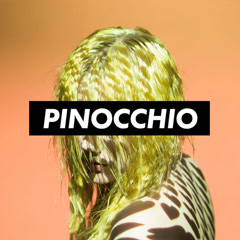 Pinocchio (Single) - Little Jinder