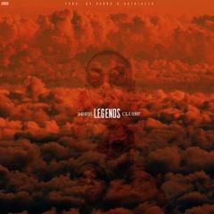 Legends (Larry Fisherman) (Single)