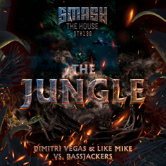 The Jungle (Single)