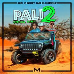 Pali 2 (Single)