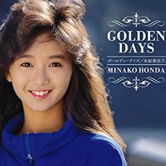 Golden Days CD1