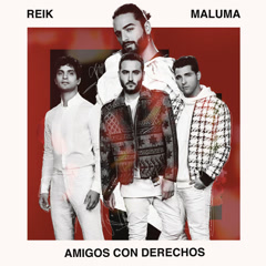 Amigos Con Derechos (Single)