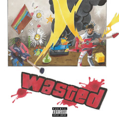 Wasted (Single) - Juice Wrld