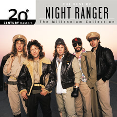 20th Century Masters: The Millennium Collection: Best Of Night Ranger - Night Ranger