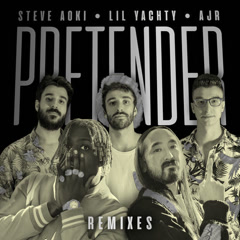 Pretender (Remixes)