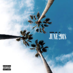 June 2018 (EP)