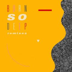 Burn So Deep (Remixes)