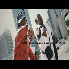 Present (Single) - KingSmizzy, Wavyo