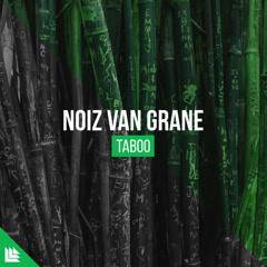 Taboo (Single) - Noiz Van Grane