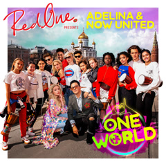 One World (Single) - RedOne