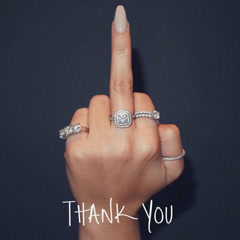 Thank You (Single) - Aleesia