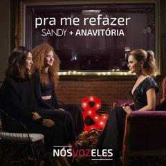 Pra Me Refazer (Single)