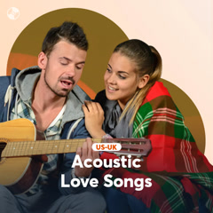 Acoustic Love Songs - Various Artists