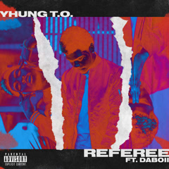 Referee (Single) - Yhung T.O.